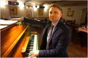 Pianista event hotel kawiaria